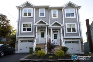 Furnished, Modern, Family Friendly 3 bedroom home for rent