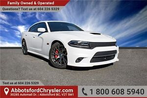 2015 Dodge Charger SRT 392 Fully Loaded SRT
