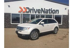 2010 Ford Edge Limited AWD!
