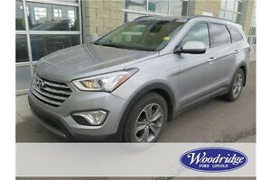 2013 Hyundai Santa Fe XL 3.3L V6, AWD, AUTO, CLOTH