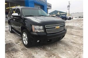 2014 Chevrolet Tahoe LTZ Fully loaded Edmonton Edmonton Area image 9