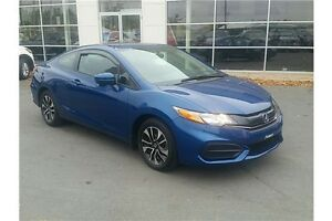 2014 Honda Civic EX EX Sunroof