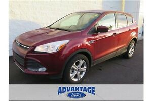 2015 Ford Escape SE EcoBoost.