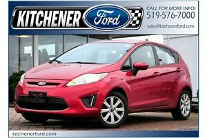 2012 Ford Fiesta SE SE/FWD/HTD SEATS/REMOTE START/PWR GROUP