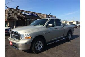2010 Dodge Ram 1500 SLT/Sport/TRX LOW kms!!!!