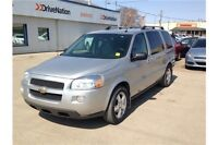 2009 Chevrolet Uplander LT2 Great Van & Great Price!