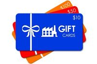 I WILL BUY YOUR GIFT CARDS FOR CASH !!! 647-773-9572