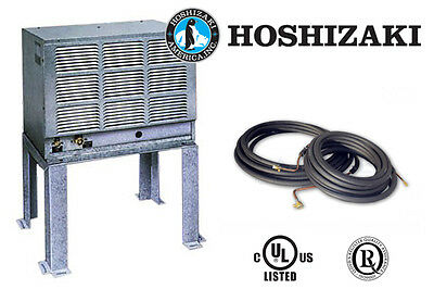 Hoshizaki Commercial Remote Condenser Air Cooled Model Urc-5f