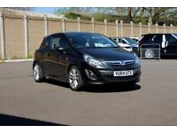 Vauxhall, CORSA HATCHBACK, 1.4 SRi 3dr [AC]