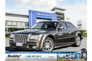2009 Chrysler 300 Limited Safety and E-Tested.