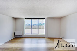 3 BEDROOM APARTMENT for rent - Downtown Montreal / Plateau