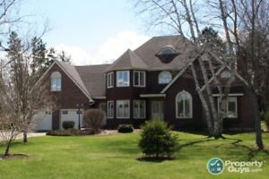 Bible Hill: Spacious 4 bdrm/4 bath on a private, mature lot   Houses
