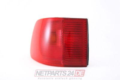 Audi A6 100 4A/C4 Heckleuchte Rücklicht Rückleuchte 90-96 links, Fahrersei. Neu