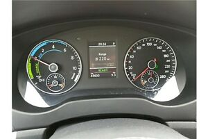 2014 Volkswagen Jetta Turbocharged Hybrid Highline Kitchener / Waterloo Kitchener Area image 8