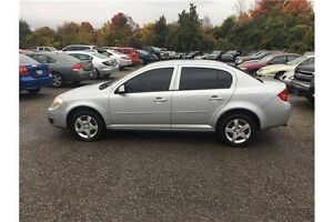 2007 Chevrolet Cobalt LT LT SOLD AS IS / AS TRADED London Ontario image 2