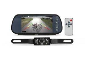 Kogan Wireless Rear View Reversing Camera NEW Point Cook Wyndham Area Preview