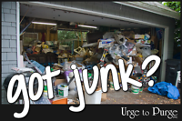 Got Junk? Let us Remove It!