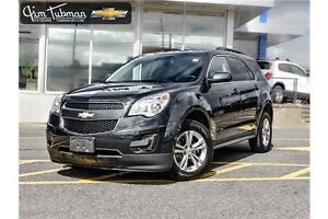 2014 CHEVROLET EQUINOX ***WOW!!!***