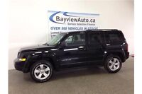 2014 Jeep PATRIOT NORTH EDITION- 4x4! AUTO! A/C! CRUISE!