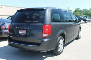 2012 Dodge Grand Caravan SE/SXT | 7 Passenger | CERTIFIED Kitchener / Waterloo Kitchener Area image 7