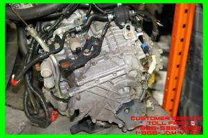 JDM Honda Civic Transmission Automatic 2001 2002 2003 2004 2005