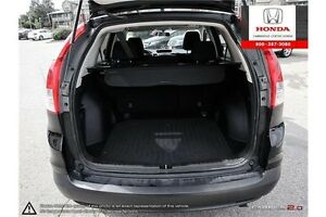 2014 Honda CR-V EX BLUETOOTH | POWER SUNROOF | ECO-ASSIST SYSTEM Cambridge Kitchener Area image 11