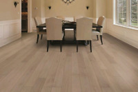 Need a new floor to be installed? Flooring is our specialty.