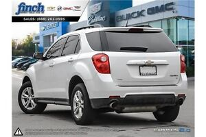2014 Chevrolet Equinox 2LT LT|AWD|LEATHER|PIONEER SOUND! London Ontario image 4