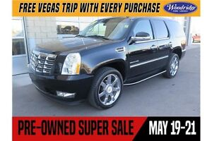 2012 Cadillac Escalade Base | PRE-OWNED SUPER SALE MAY 19-21!