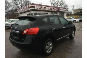 2012 Nissan Rogue S CLEAN CAR-PROOF (NO ACCIDENTS) !! Kitchener / Waterloo Kitchener Area image 6