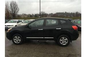 2012 Nissan Rogue S CLEAN CAR-PROOF (NO ACCIDENTS) !! Kitchener / Waterloo Kitchener Area image 3