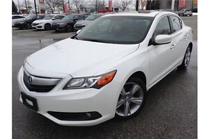 2014 ACURA ILX - SUNROOF - REARVIEW CAM - BLUETOOTH