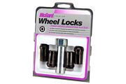 Mustang Locking Lug Nuts