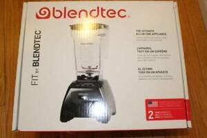 Blendtec Fit Brand New in Retail Box - $275