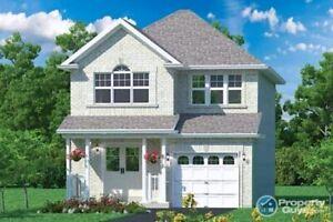 "Orillia: Bradley Homes is Proud to Present ""The Devlin"""