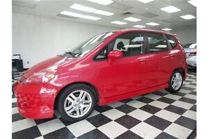 2007 Honda Fit SPORT - CRUISE**KEYLESS ENTRY**A/C