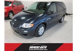 2007 Dodge Caravan Base ELECTRIC SCOOTER INCLUDED, LOW KMS