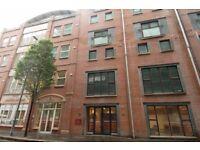 Ensuite Double Room Available in a 2-Bedroom Apartment in Alfred Street, Belfast City Centre