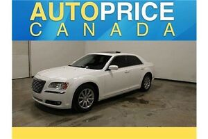 2013 Chrysler 300 Touring Touring PANOROOF LEATHER