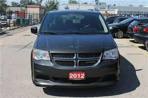 2012 Dodge Grand Caravan SE/SXT | 7 Passenger | CERTIFIED Kitchener / Waterloo Kitchener Area image 11