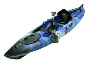 Aussie Day Special HUNTER kayak package $745.00 Bethania Logan Area Preview