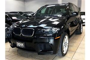 2011 BMW X5 M NAV | CAM | HEADS-UP | LOADED