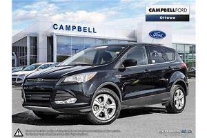 2014 Ford Escape SE AWD--2.0 LOTER-LOADED
