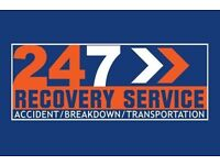 24/7 RECOVERY SERVICE LOW PRICES!