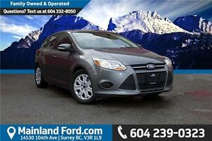 2014 Ford Focus SE LOCAL, NO ACCIDENTS
