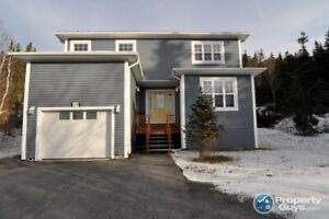 Quality executive 3+1 bedroom home on 1.7 ac