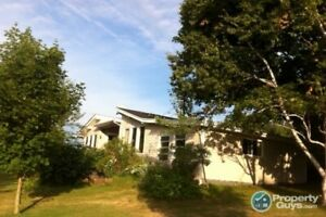 Montague PEI Vacation Home Rental - Private Beach on the Water!