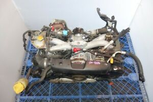 Jdm Ej20 Wrx | Find New Car Engines, Alternators, Engine
