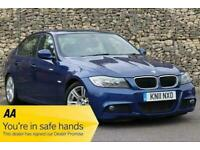 2011 BMW Sport 3 Series 320d M Sport PRICE REDUCED BY £500 NOW Bluetooth h