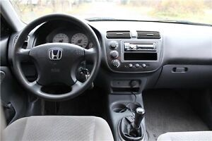 2004 Honda Civic SE Comox / Courtenay / Cumberland Comox Valley Area image 17